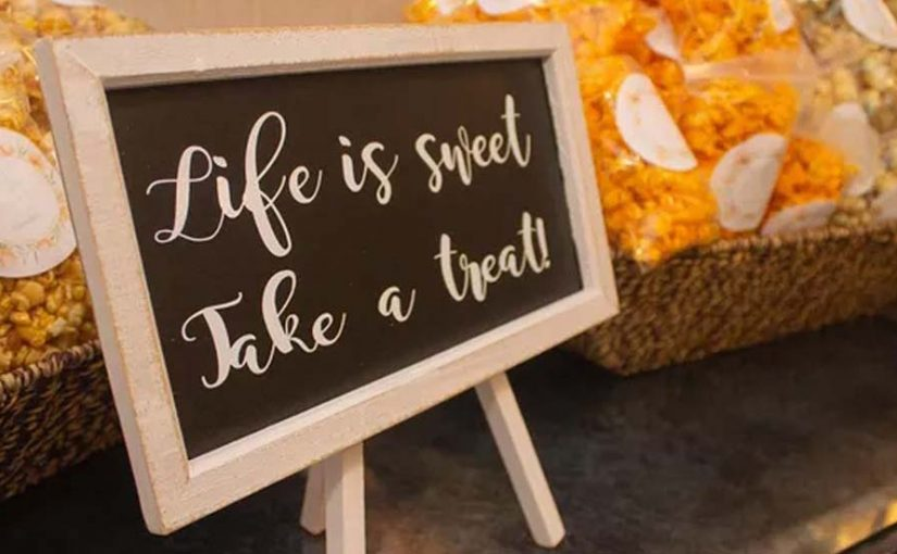 Wedding Favors Ideas in Your Special Moment